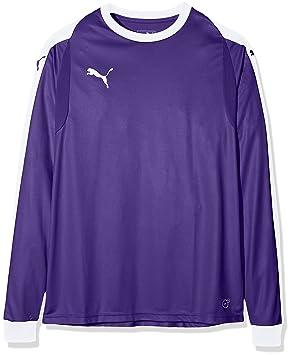 5cedcf65d Puma Liga Children s Goalkeeper s Jersey Goalkeeper Shirt ...