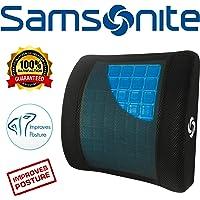 SAPFR###: SA6086 - Cojín de Gel de refrigeración Lumbar de 35 x 35 x 11,4 cm