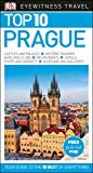 Top 10 Prague (DK Eyewitness Travel Guide)