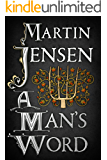 A Man's Word (The King's Hounds series)
