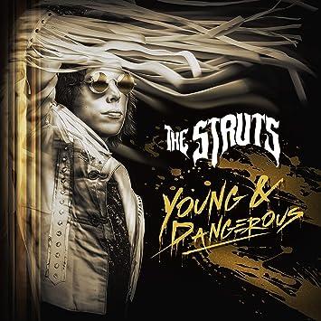 "The Struts - ""Everybody wants"" (entre Queen y The Darkness) - Página 2 91Z0KNrsovL._SY355_"