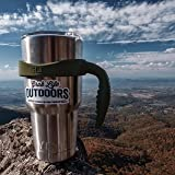 Grab Life Outdoors 30oz Tumbler Handle - Perfectly