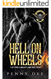Hell on Wheels (The Kings of Mayhem MC Book 4)
