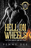 Hell on Wheels (Kings of Mayhem MC Book 4)