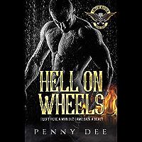 Hell on Wheels (Kings of Mayhem MC Book 4)