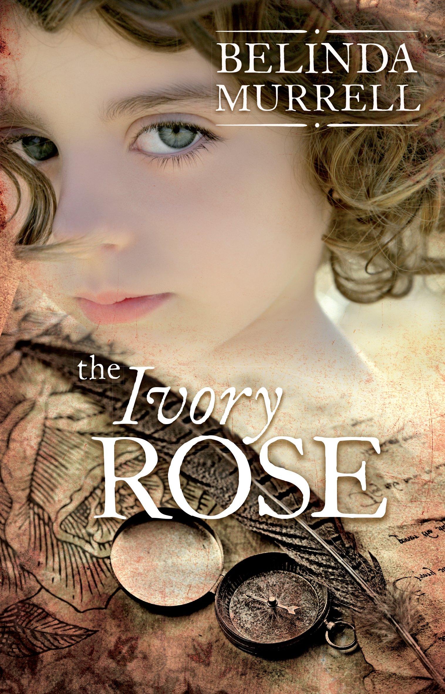 Read Online The Ivory Rose pdf epub