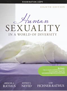 Human sexuality today 7th edition study guide