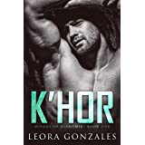 Miners of Djaromir: K'hor