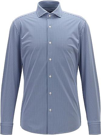 Boss Jason - Camisa para hombre: Amazon.es: Ropa y accesorios