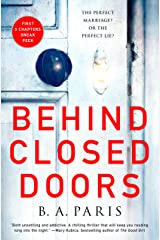 Behind Closed Doors 5-Chapter Sampler Kindle Edition