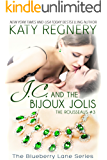 J.C. and the Bijoux Jolis: The Rousseaus #3 (The Blueberry Lane Series)
