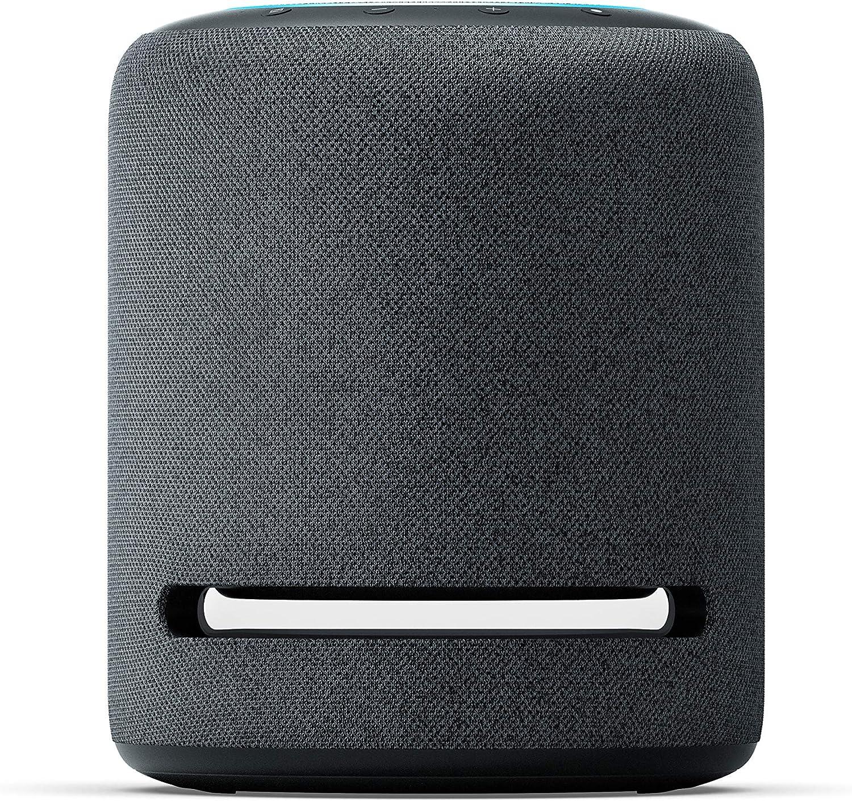 Echo Studio – Smarter High Fidelity-Lautsprecher mit 3D-Audio und Alexa um 146,21€ anstatt 199€