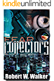 The Fear Collectors: a Dr. Jessica Coran M.E. mystery (The Instinct Series #13)