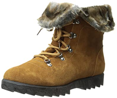 Cougar Women's Zag Winter Boot, Oak, ...