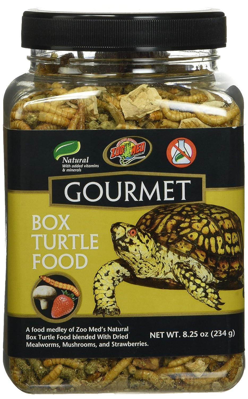 Zoo Med Gourmet Box Turtle Food, Large 976845