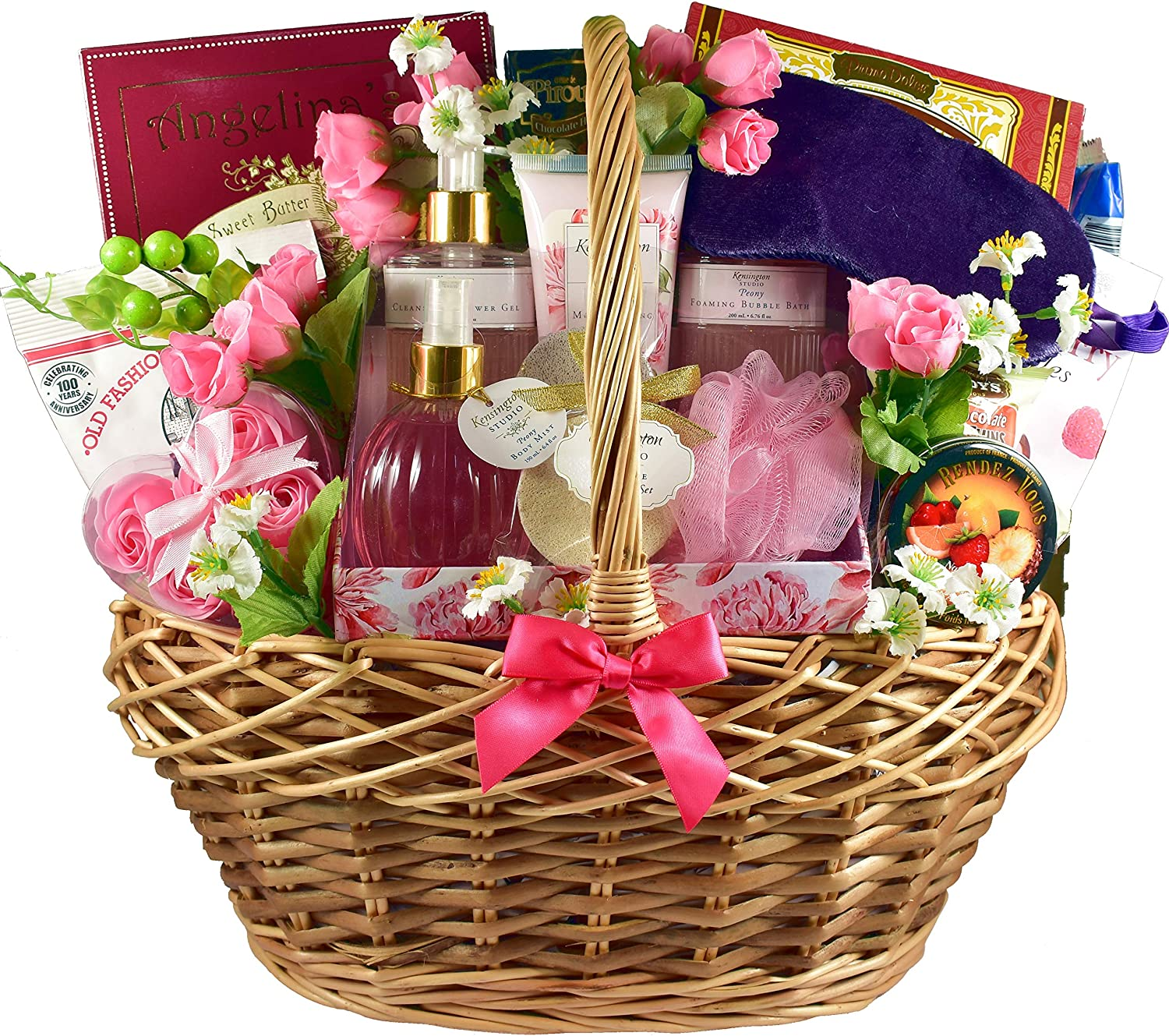 Mom To Be Pregnancy Gift Basket Amazon Ca Grocery