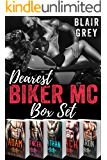 Dearest Biker MC The Complete Series Box Set