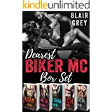 Dearest Biker MC The Complete Series Box Set