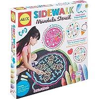 ALEX Toys Artist Studio Sidewalk Mandala (Sweet Stuff)