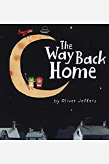 The Way Back Home Kindle Edition