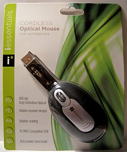 IESSENTIALS WIRELESS MOUSE DRIVERS DOWNLOAD