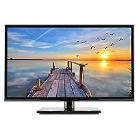 "HKC 24C2NB 24"" (60.50cm) LED TV ( FHD 1920x1080, TRIPLE TUNER, DVB-T/T2/C/S/S2, H.265 HEVC, CI+, Mediaplayer via USB [Energy Class A+]"
