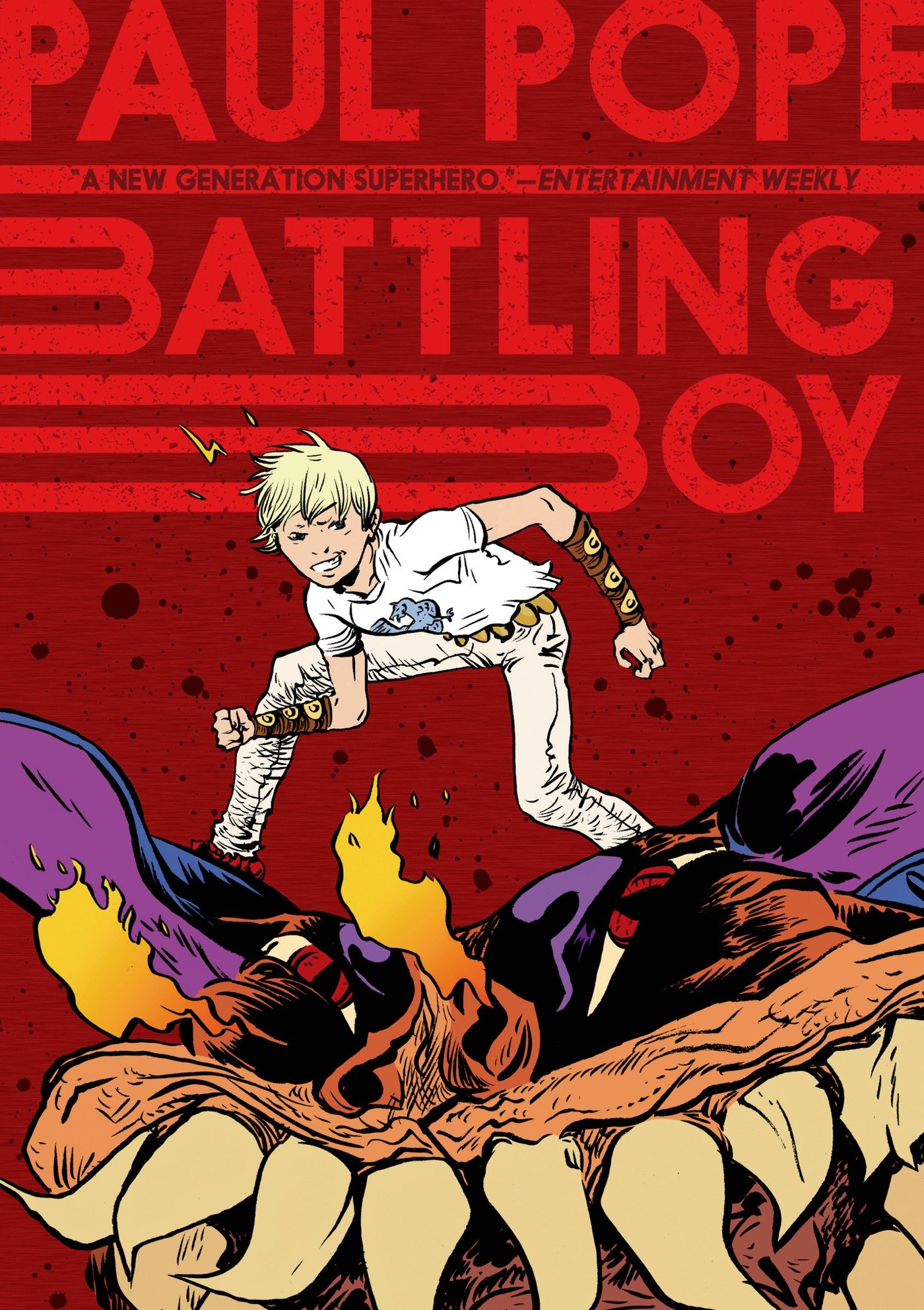 Image result for battling boy