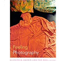 Feeling Photography book cover