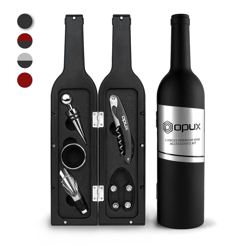 Kato Wine Accessories Gift Set Wine
