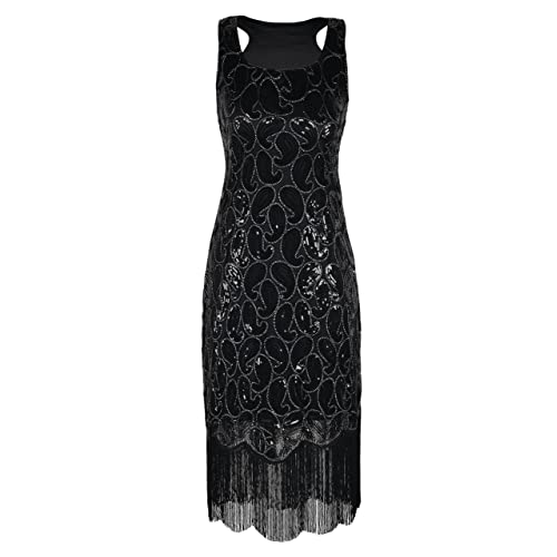 Plus Size Flapper Dress Amazon