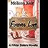 Forever Love: A Wilder Sisters Novella