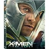 X-Men: First Class Blu-ray Icon