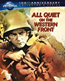 All Quiet on the Western Front: Universal 100th Anniversary Collector's [Blu-ray]