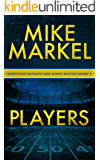 Players: A Detectives Seagate and Miner Mystery (Book 7)