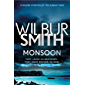 Monsoon: The Courtney Series 10 (English Edition)