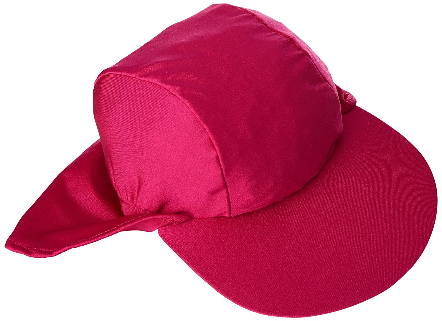 Zunblock UV-Hat with Neck Protection, Pink, Small 5010541