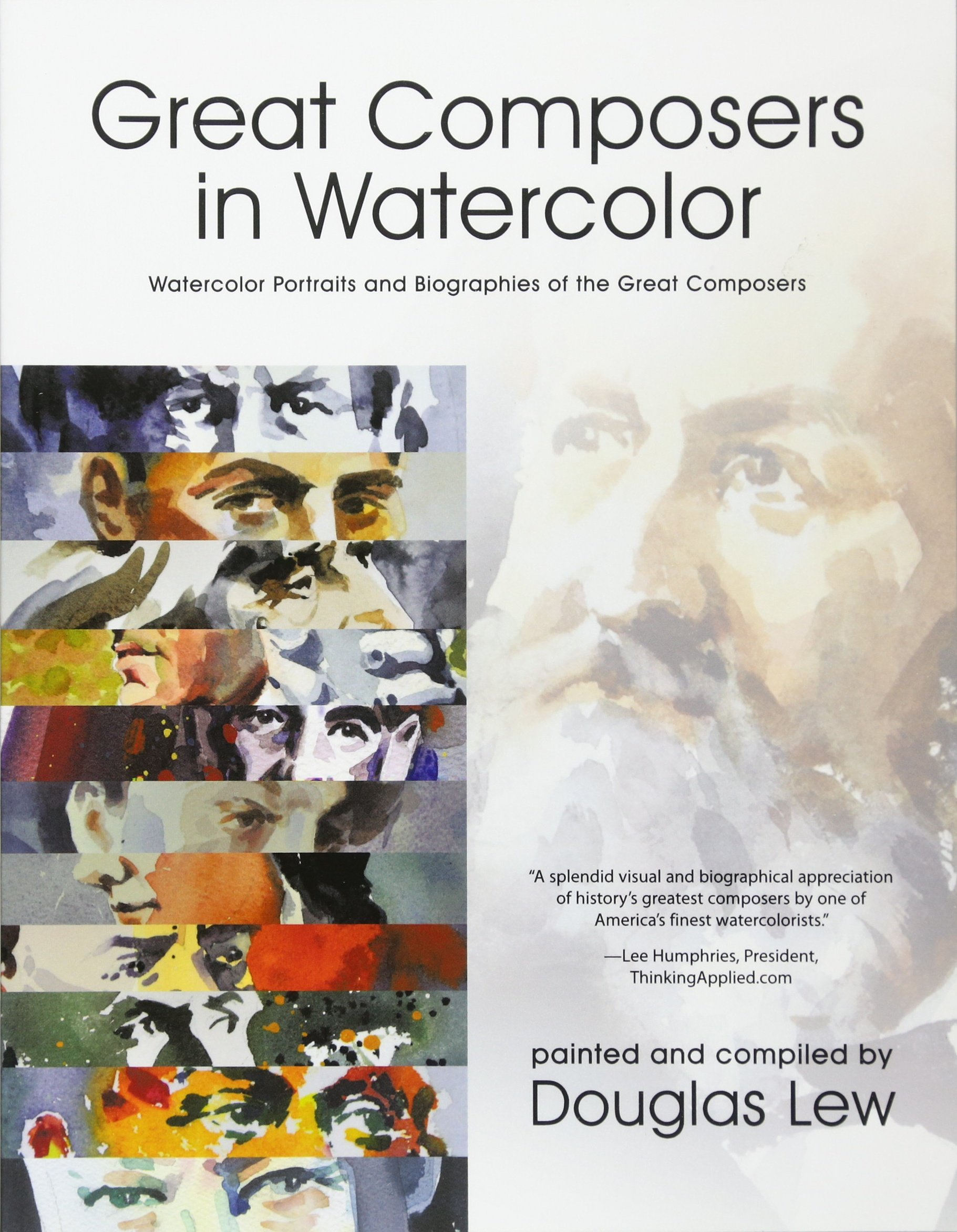 Great Composers in Watercolor pdf