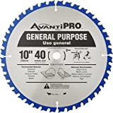 "FREUD P1040X 10"" x 40-Tooth General Purpose Saw Blade"