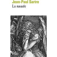 SARTRE NAUSEE