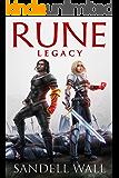 Rune Legacy (Runebound Book 3)