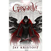 Godsgrave: Book Two of the Nevernight Chronicle: 2