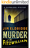 Murder at the Fitzwilliam (Museum Mysteries Book 1)