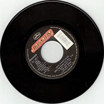 new style 3ef28 46daa THE GAP BAND - GAP BAND, THE   Burn Rubber On Me bw Yearning For Your Love    45rpm REISSUE record - Amazon.com Music