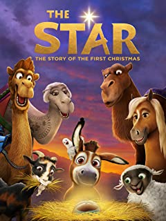 Book Cover: The Star
