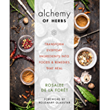 Essential Spices and Herbs: Discover Them, Understand Them, Enjoy Them (English Edition)