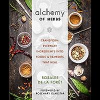 Alchemy of Herbs (English Edition)