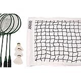 Badminton Set – Premium 4 player - Regency Ultimate Quality