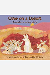 Over on a Desert: Somewhere in the World Kindle Edition
