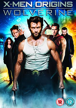 Image result for x men origins wolverine
