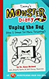 Timmy's Monster Diary: Screen Time Stress (But I Tame It, Big Time): An ST4 Mindfulness Book for Kids